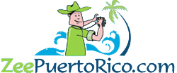 Turismo en Puerto Rico - ZeePuertoRico.com